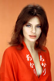 Photos of Jacqueline Bisset